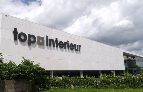 Top Interieur | total concept ® - Standenbouw, Interieurinrichting ...