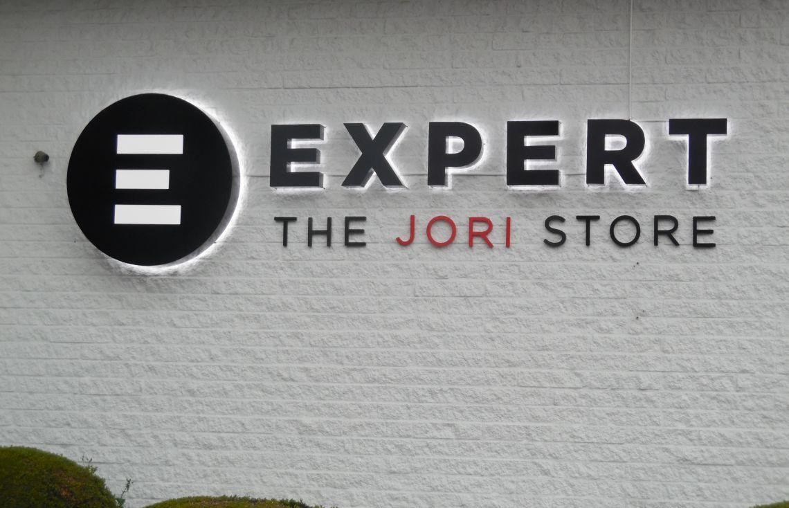 Dovy Keukens Belgie : Reliëfletters Expert The Jori Store Total Concept Dé