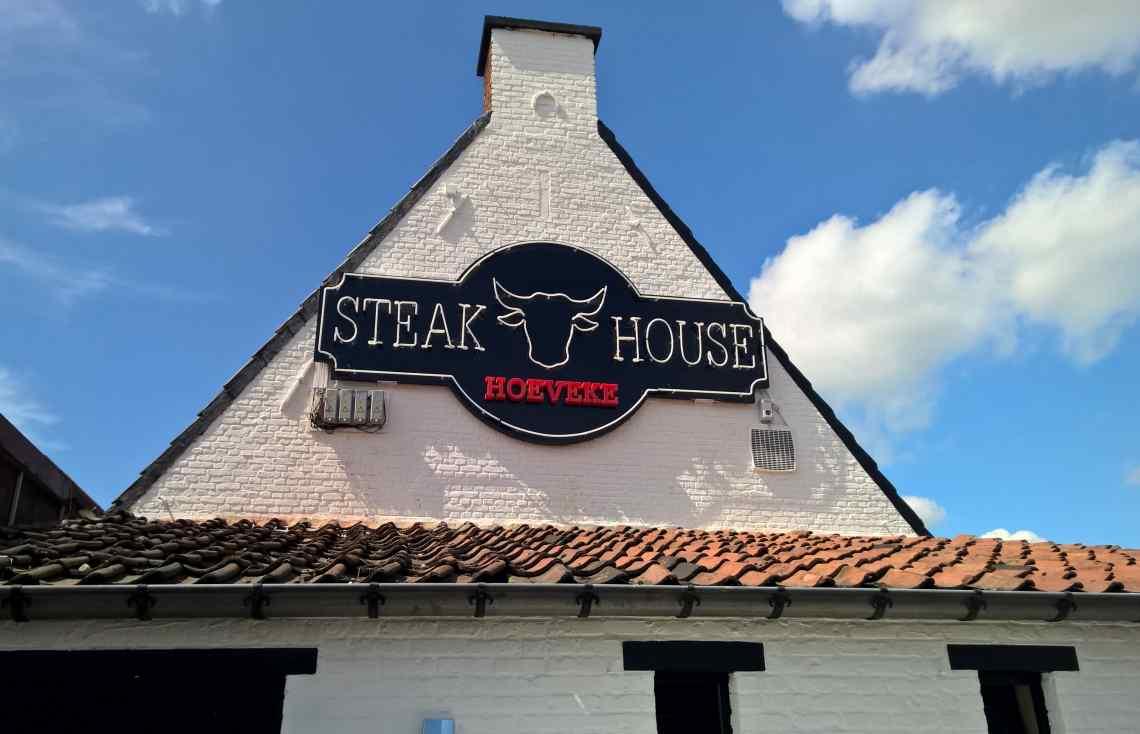 Dovy Keukens Telefoonnummer : Neon Steakhouse  t Hoeveke Lier Total Concept Dé